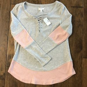 Maurices long sleeve shirt